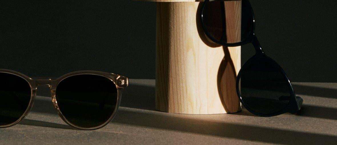 D.Arnesen solglasögon