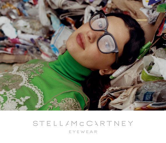 Se Stella McCartneys senaste modeller