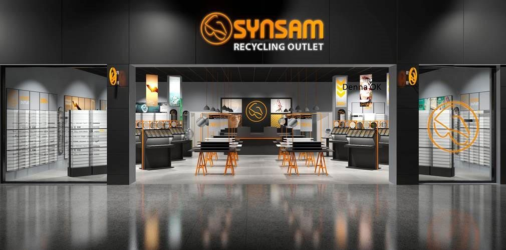 Recycling Outlet