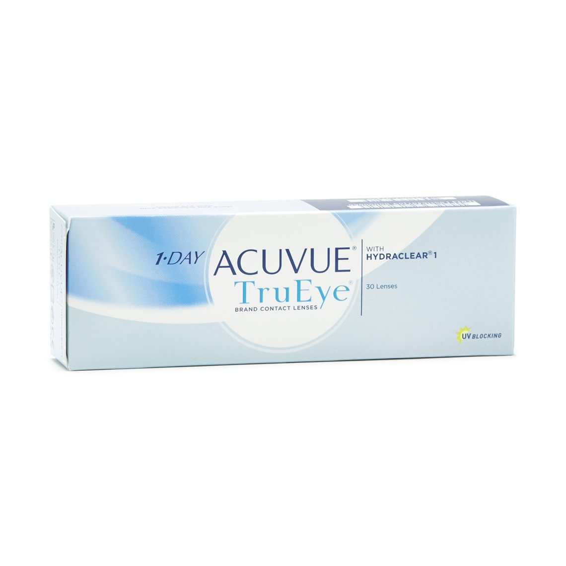 1-Day Acuvue TruEye 30 st/box