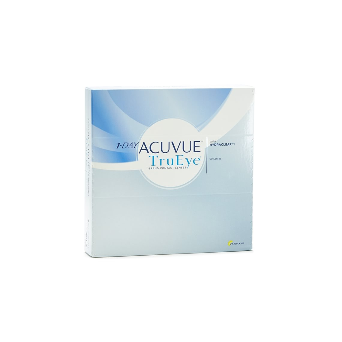 1-Day Acuvue TruEye 90 st/box
