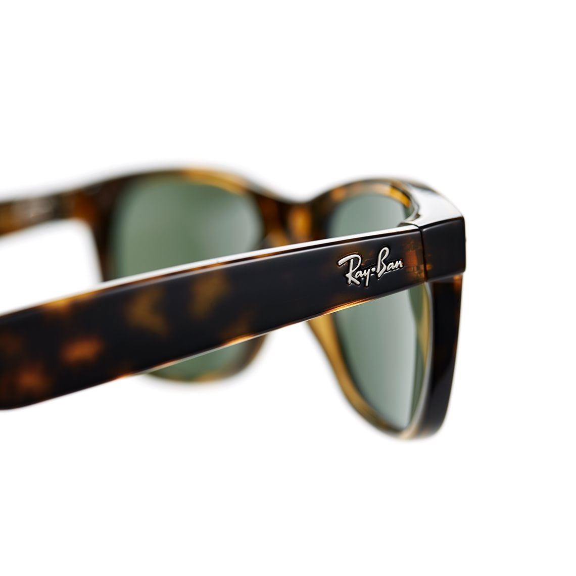 Ray-Ban New Wayfarer RB2132 902L 55