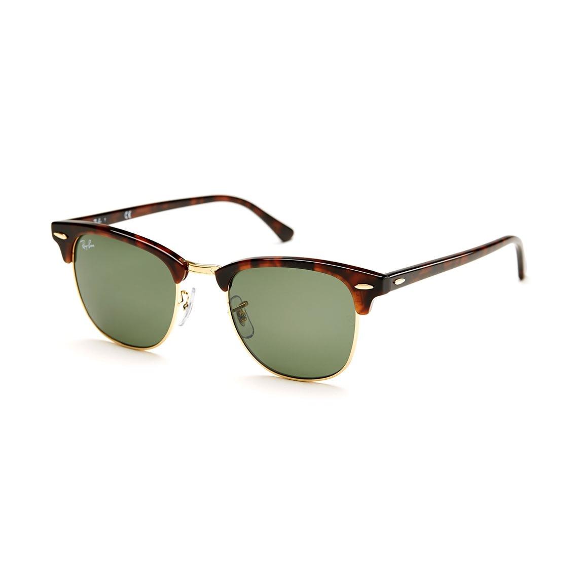 billede ray ban clubmaster solbriller
