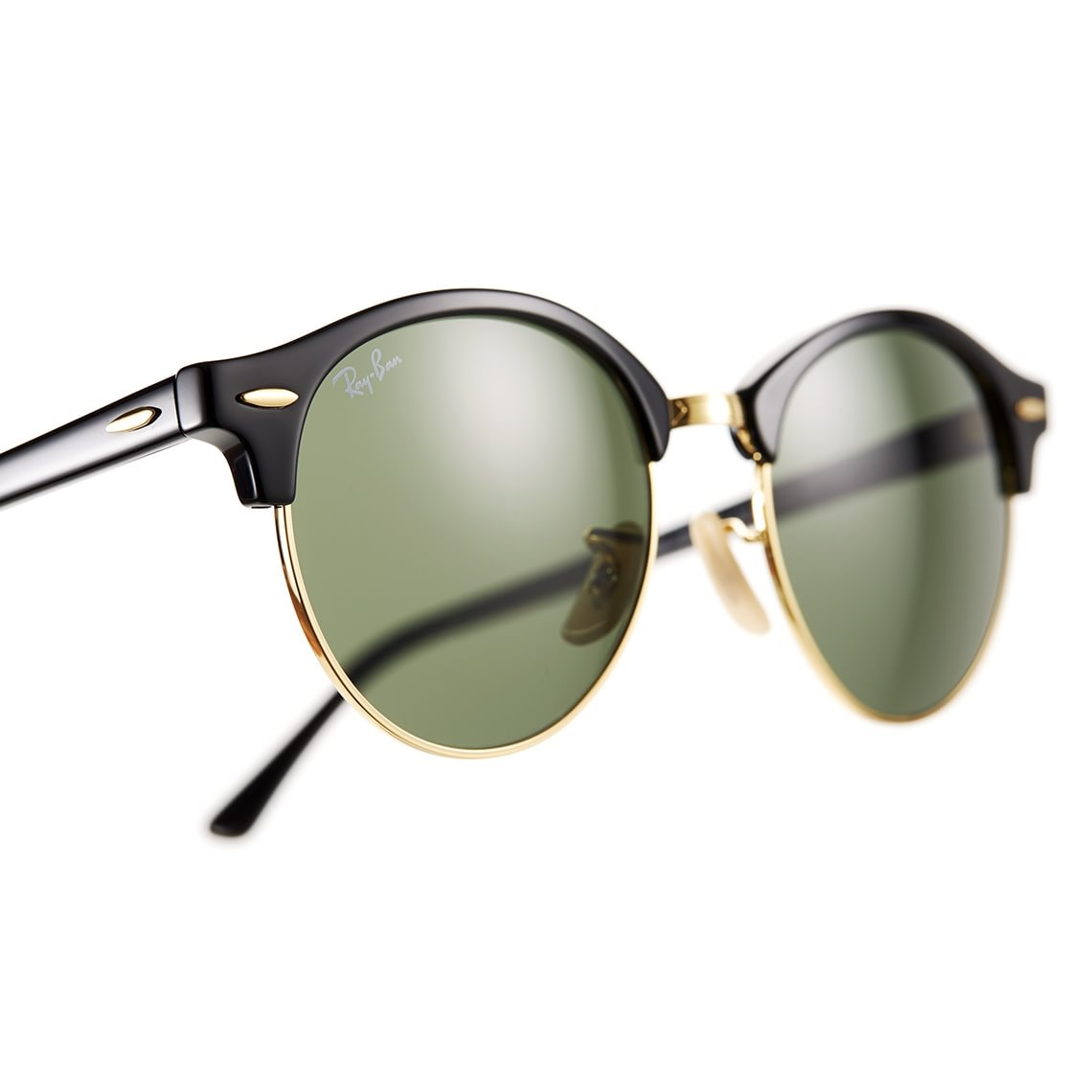 Ray-Ban Clubround RB4246 901 51