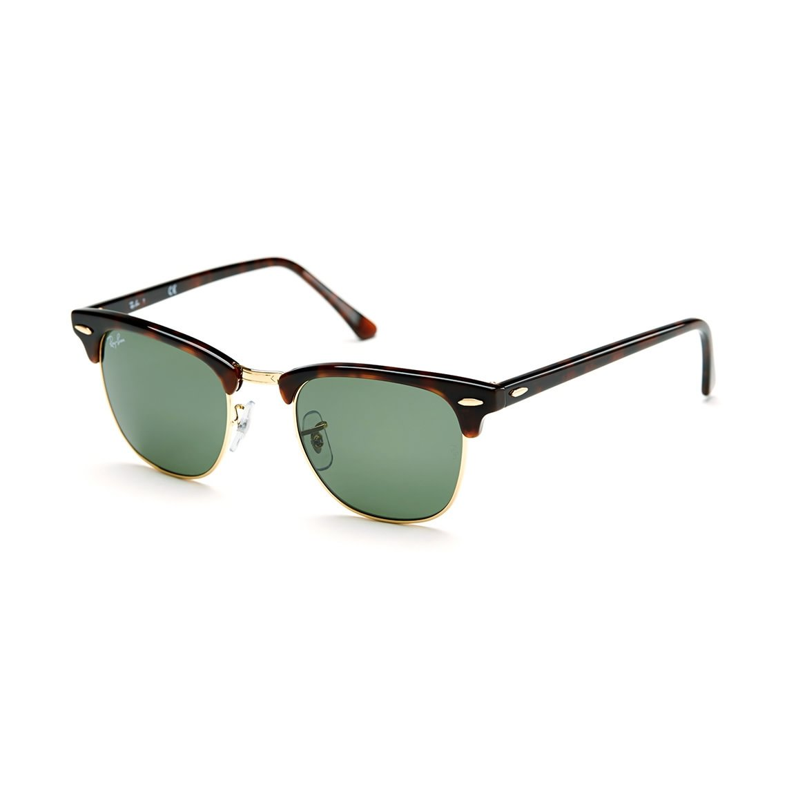 Ray-Ban Clubmaster RB3016 990/58 49
