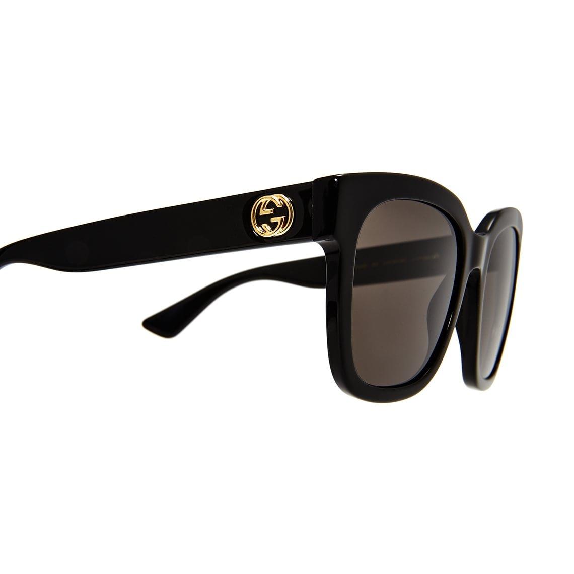 Gucci GG 0034S 001 5420