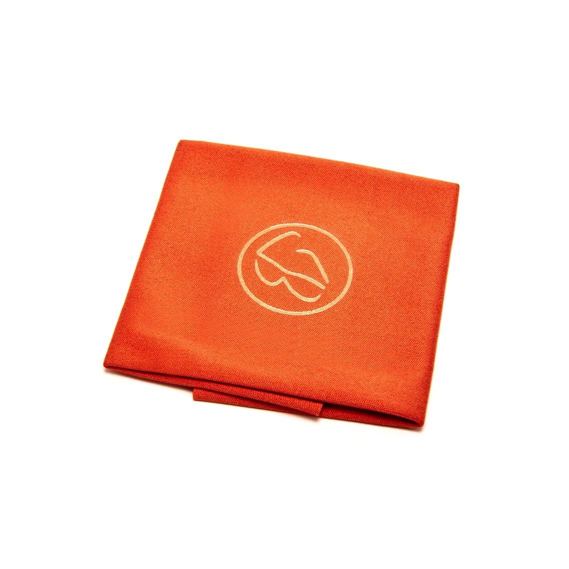 Synsam Putsduk Orange