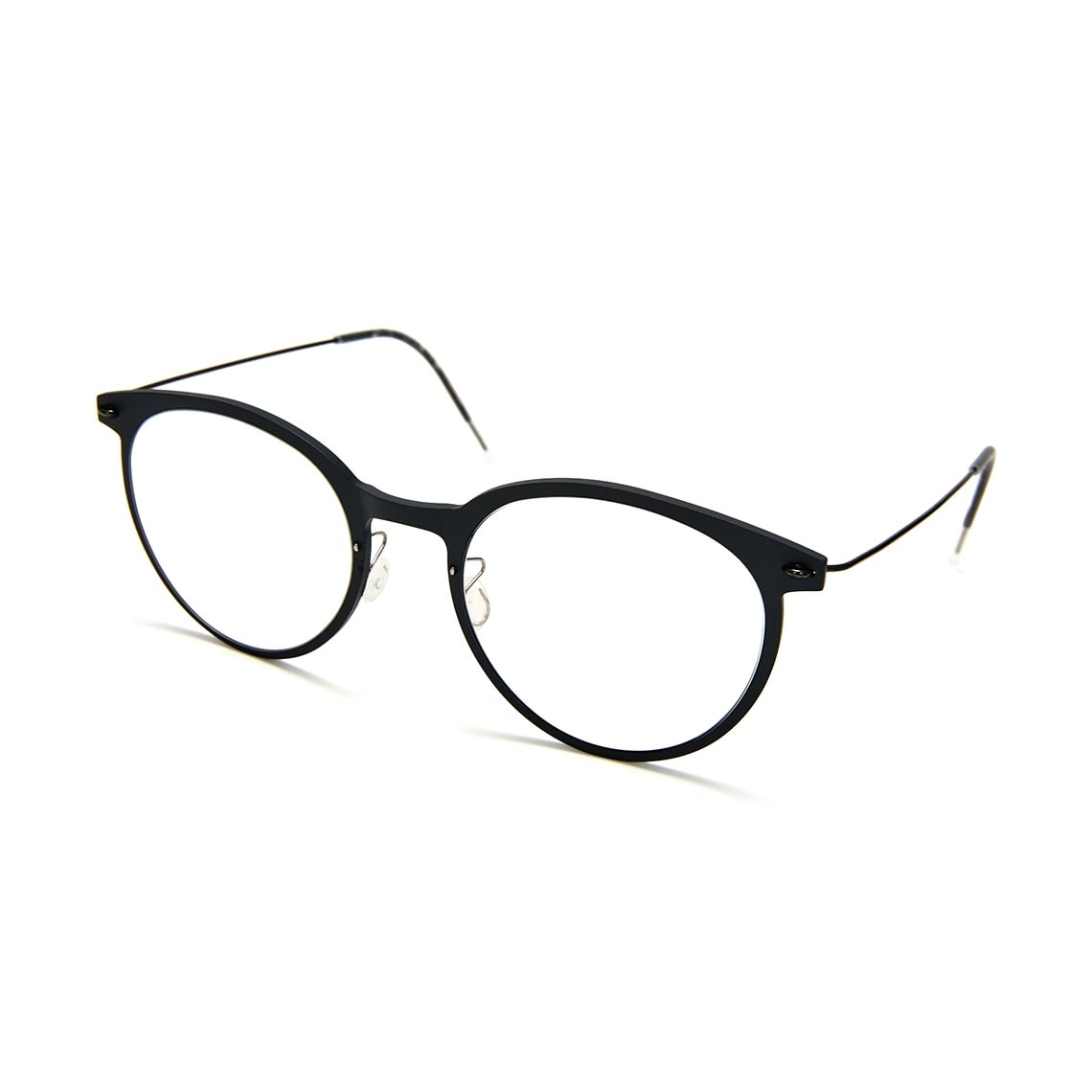 Lindberg Now 6537 D15 basic temple PU9