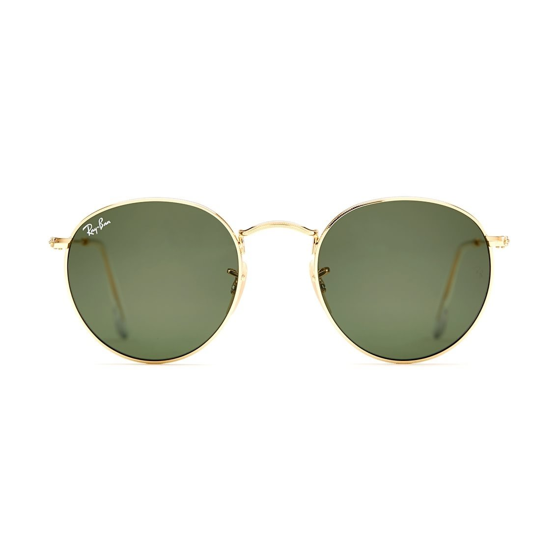 Ray-Ban Round metal RB3447 001 53