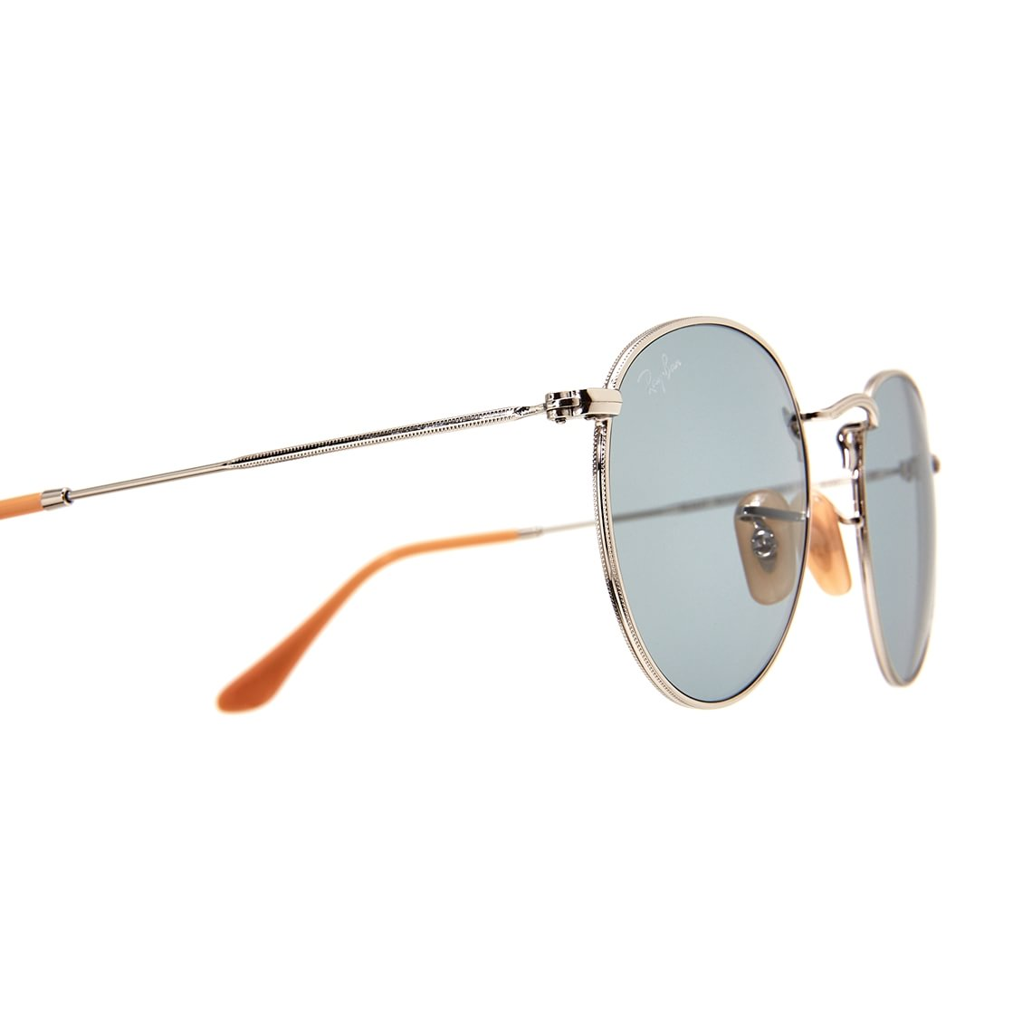 Ray-Ban Round metal RB3447 9065I5 50