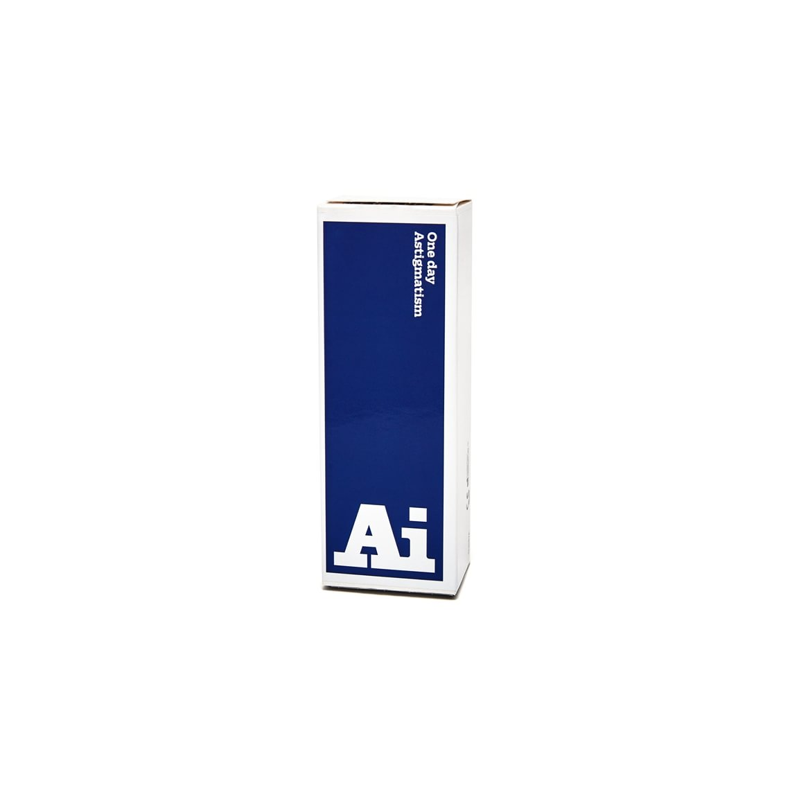 Ai one day astigmatism 30 per/box