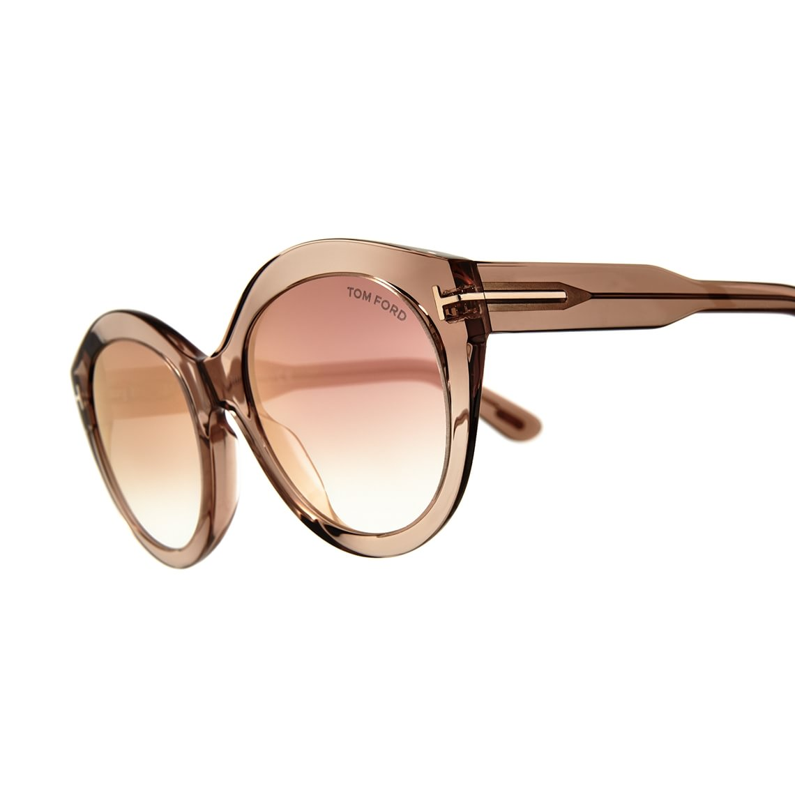Tom Ford FT0661 45G 5421