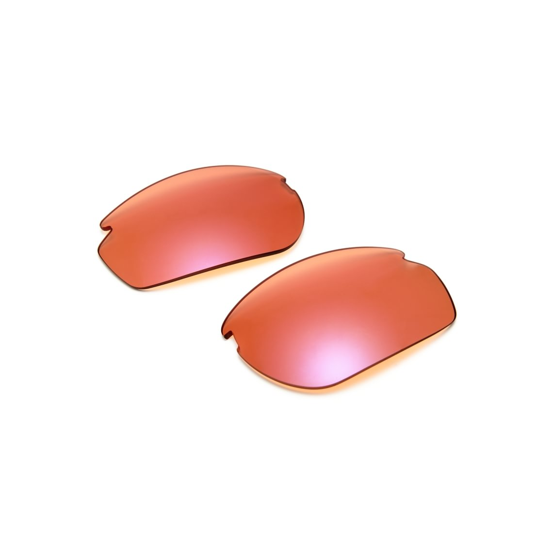 RIGEL Hero Spare Lenses Contrast red
