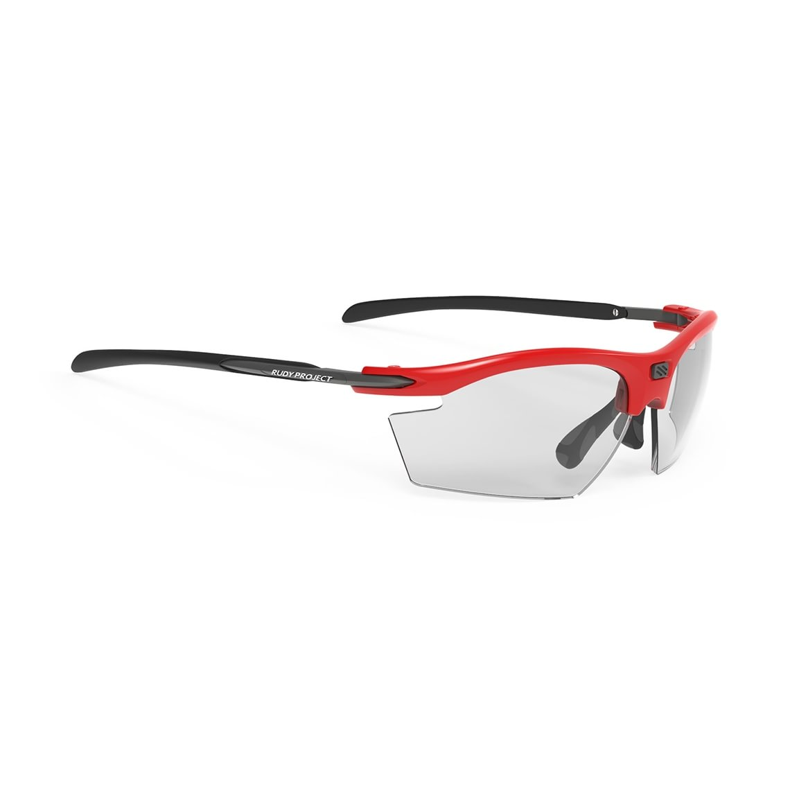 Rudy Project Rydon FIRE RED G.Im.X 2 BLACK SP537345-0000