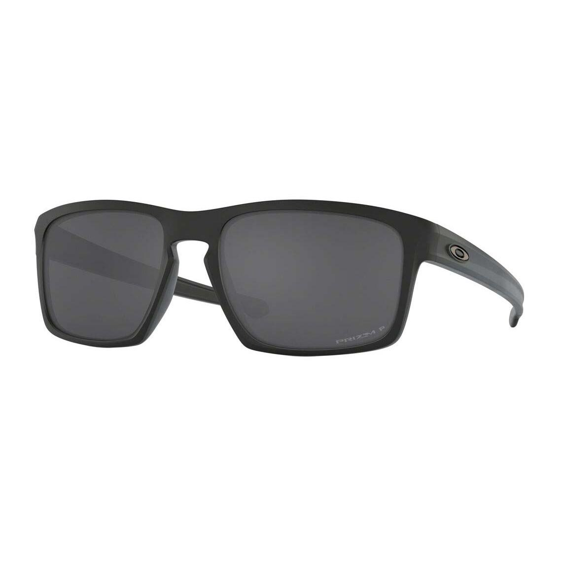 Oakley Sliver Prizm Black Polarized OO9262-4457