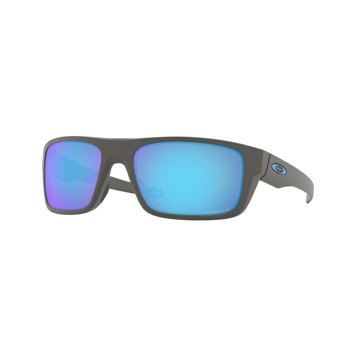 Oakley Drop Point Prizm Sapphire Polarized  OO9367-0660