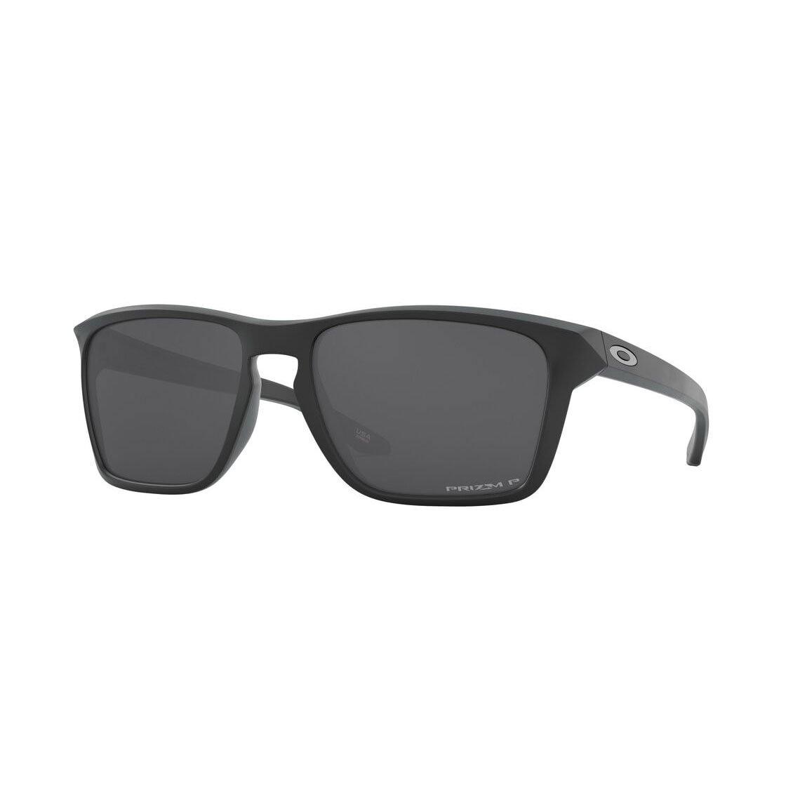 Oakley Sylas Prizm Black Polarized OO9448-0657