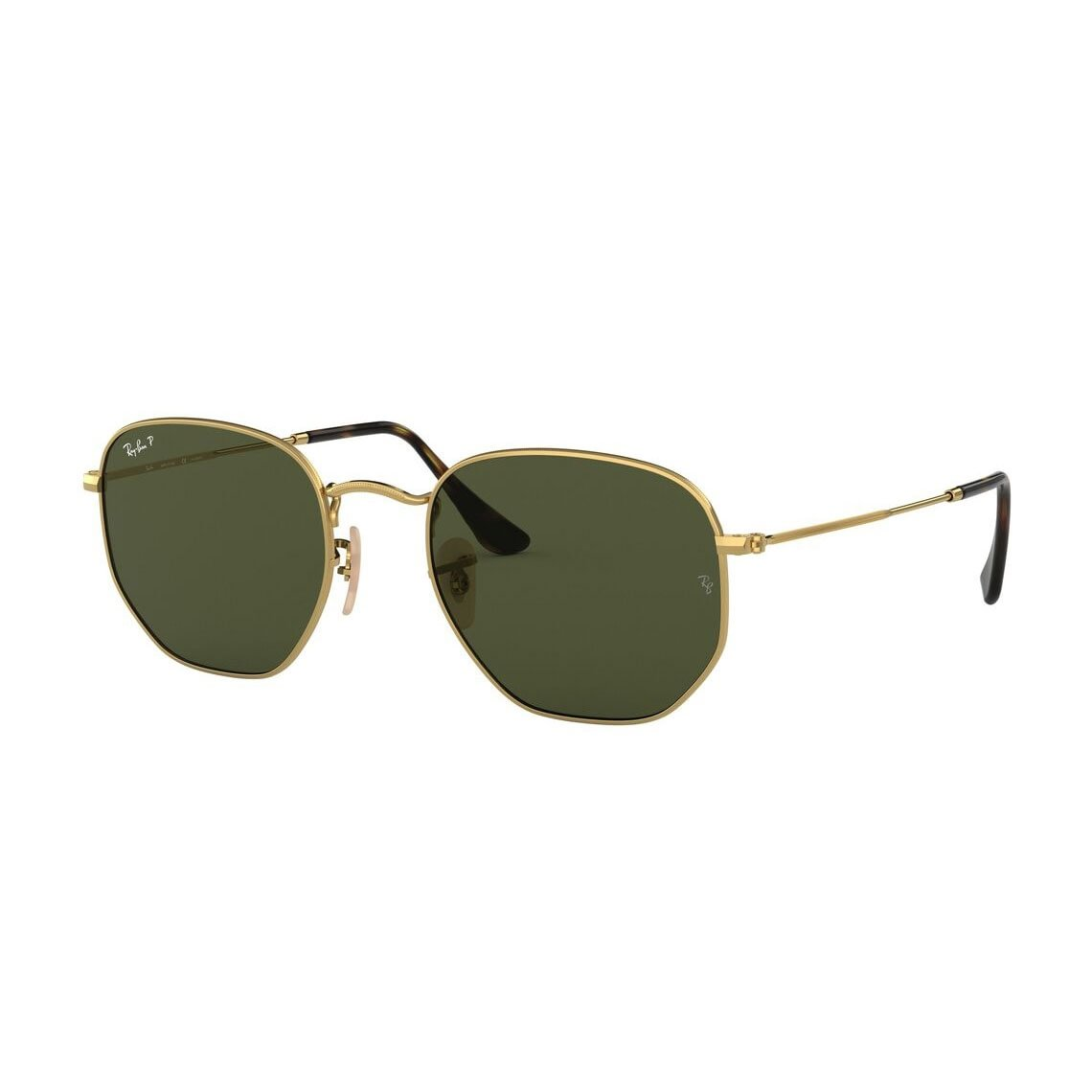Ray-Ban Hexagonal RB3548N 001/58 5121