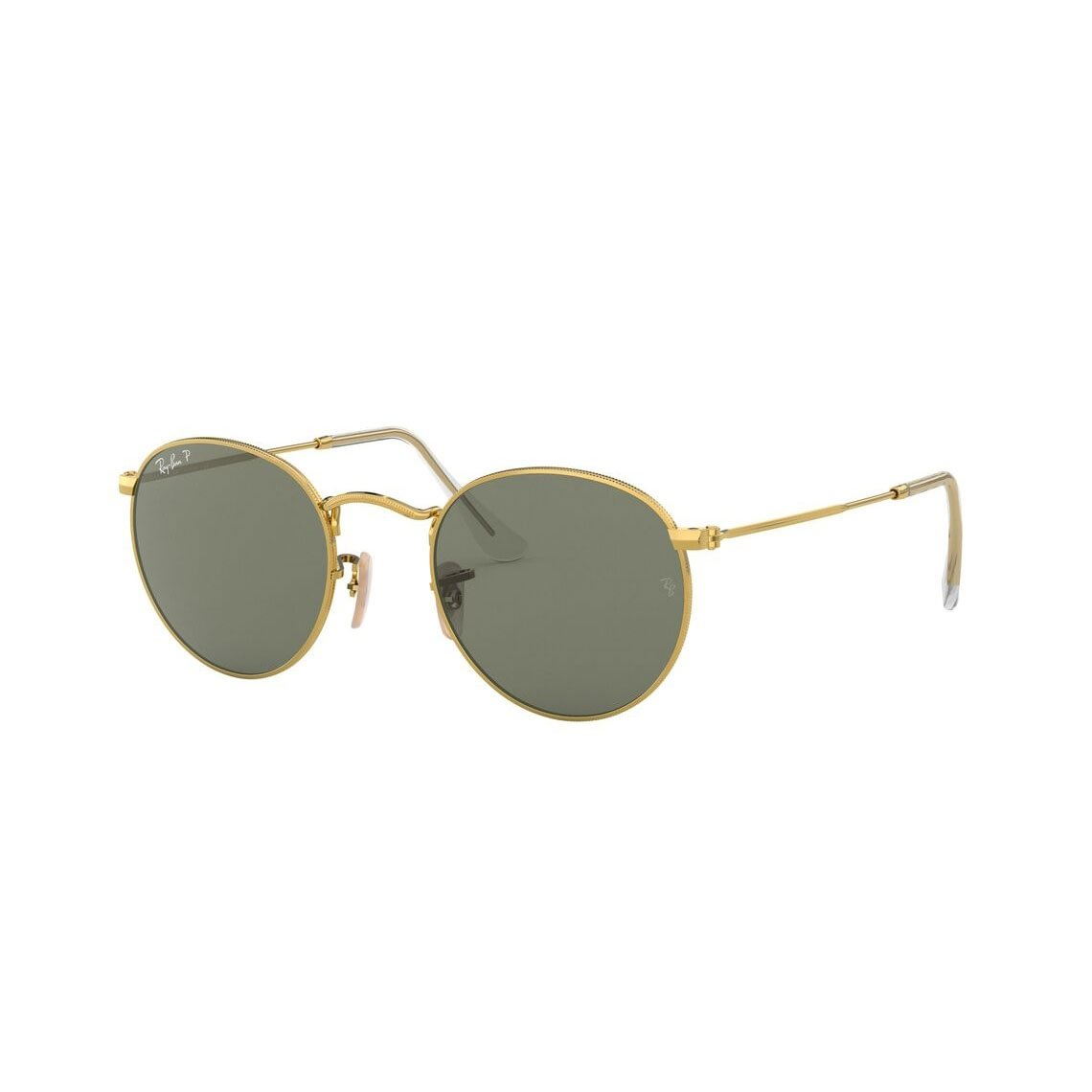 Ray-Ban Round metal RB3447 001/58 5021