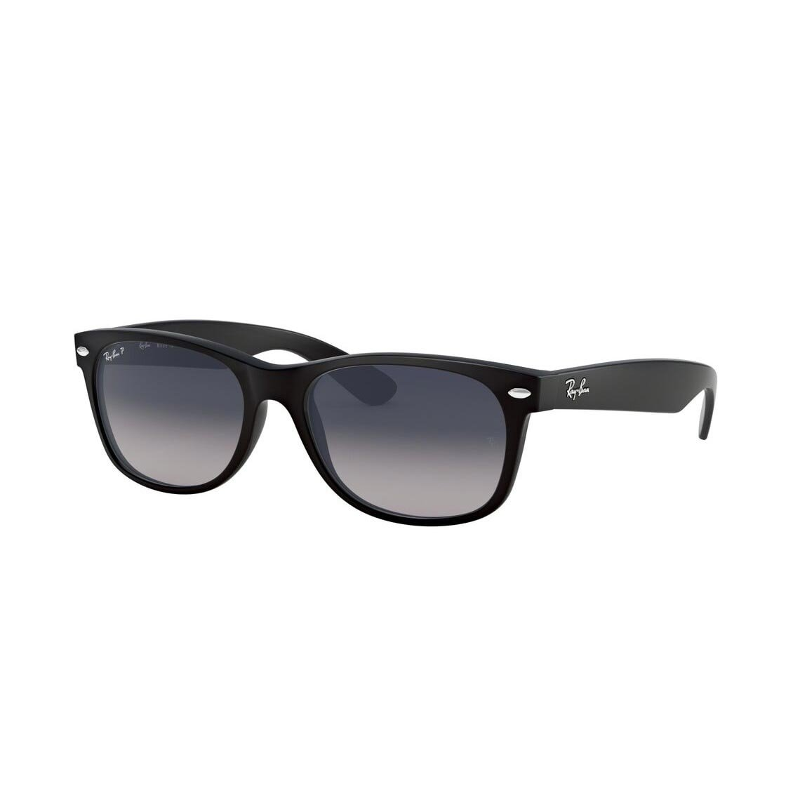 Ray-Ban New Wayfarer RB2132 601S78 55