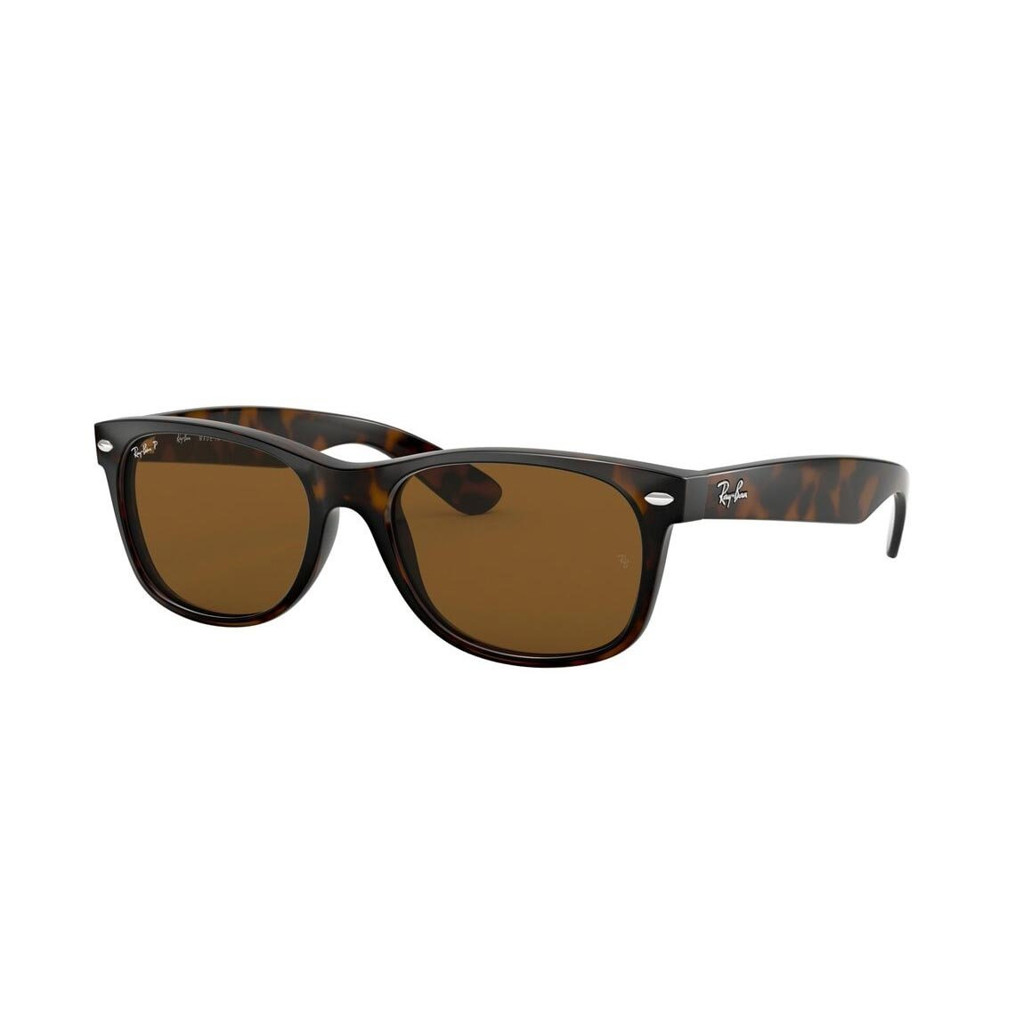 Ray-Ban New Wayfarer RB2132 902/57 55