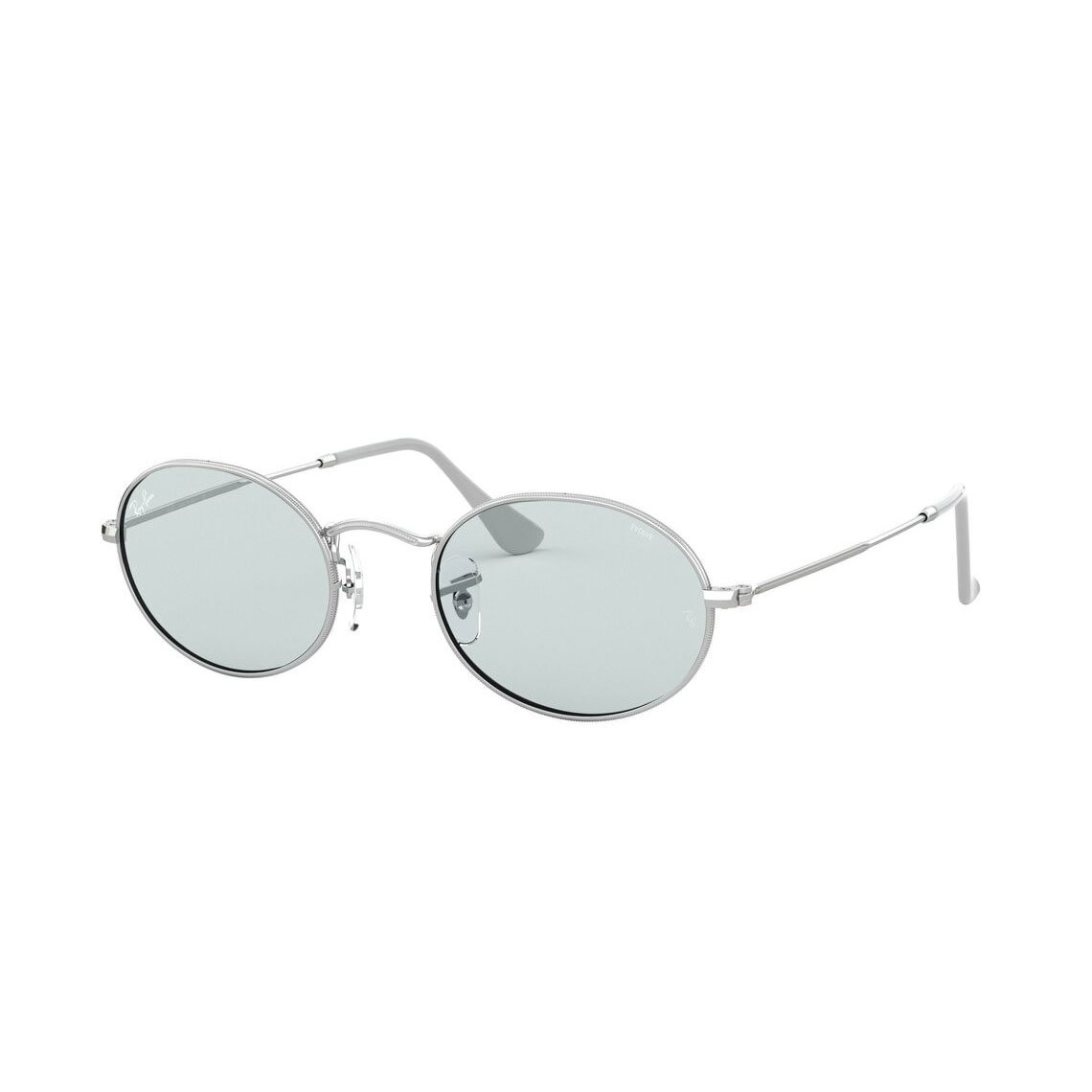 Ray-Ban Oval Solid Evolve RB3547 003/T3 5421