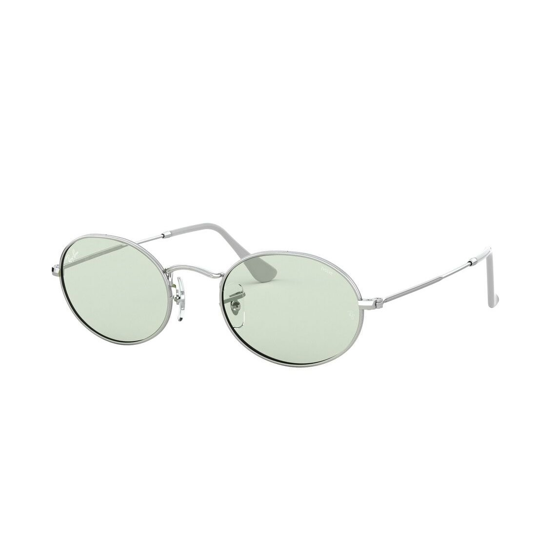 Ray-Ban Oval Solid Evolve  RB3547 003/T1 5121