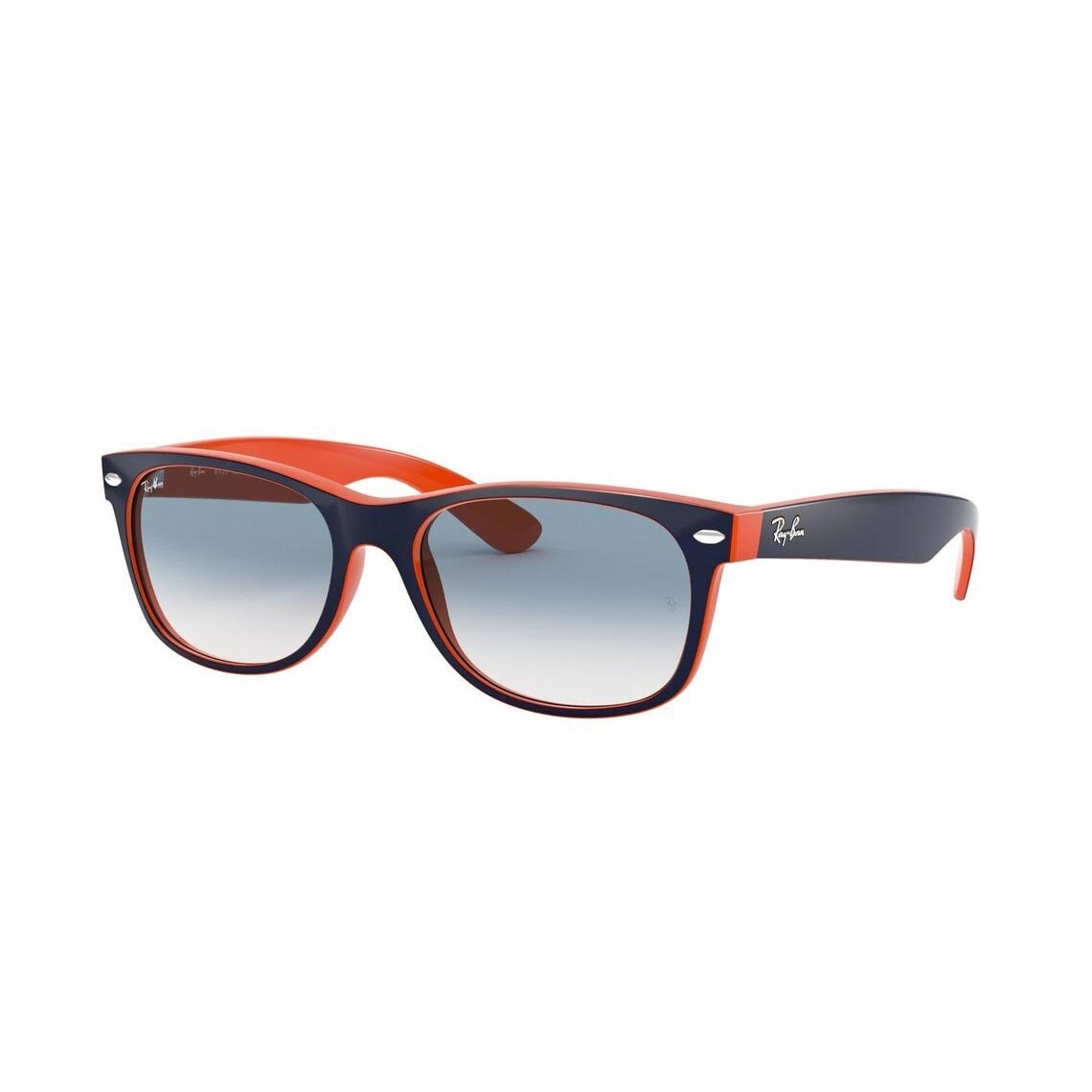 Ray-Ban New Wayfarer RB2132 789/3F 52