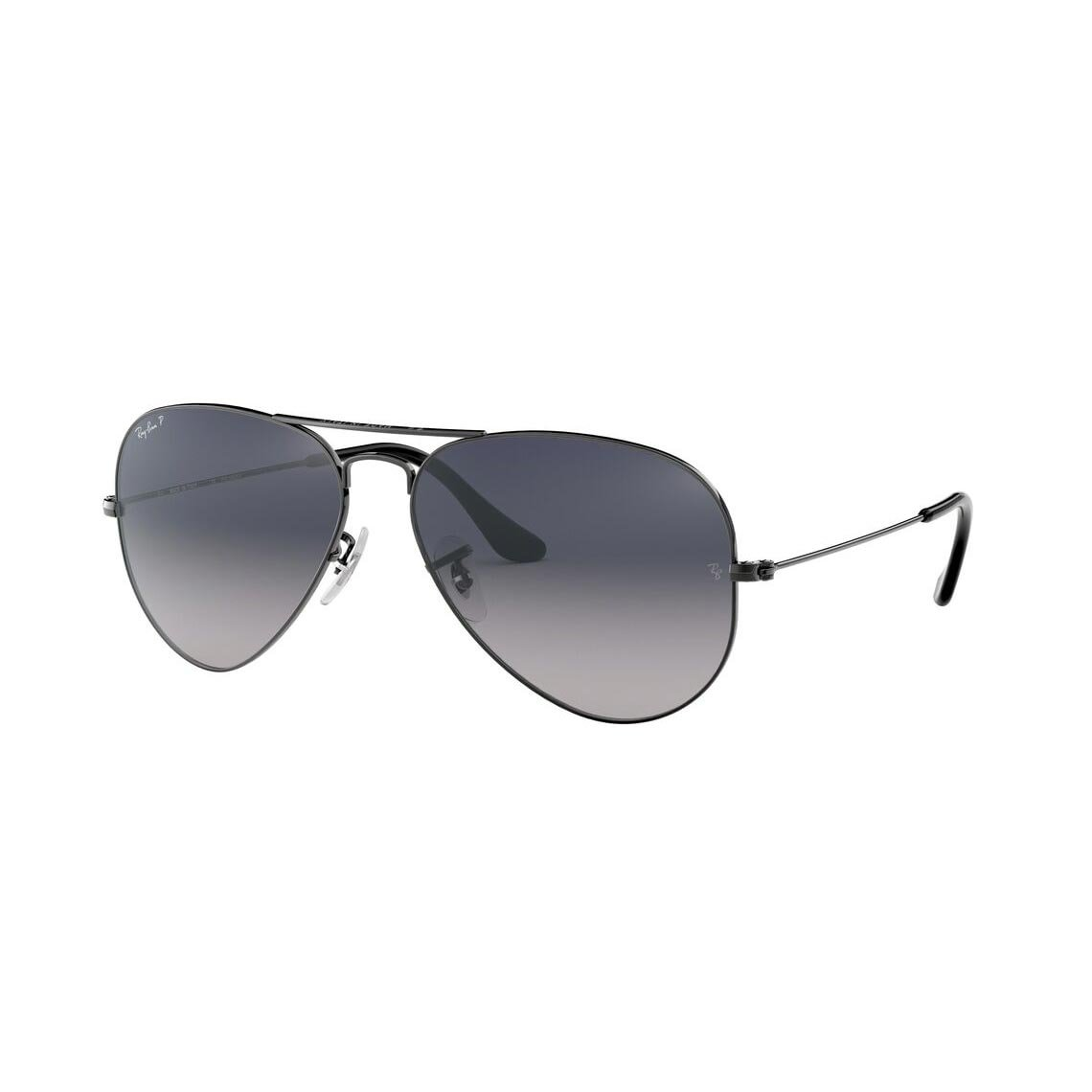Ray-Ban Aviator Gradient RB3025 004/78 58