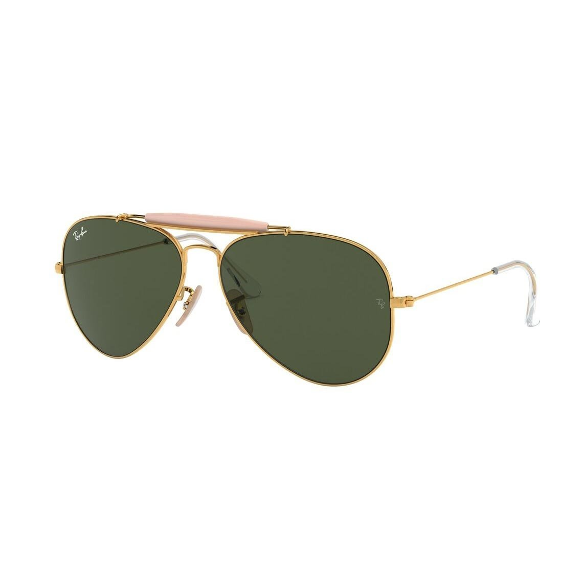 Ray-Ban Outdoorsman II RB3029 L2112 62