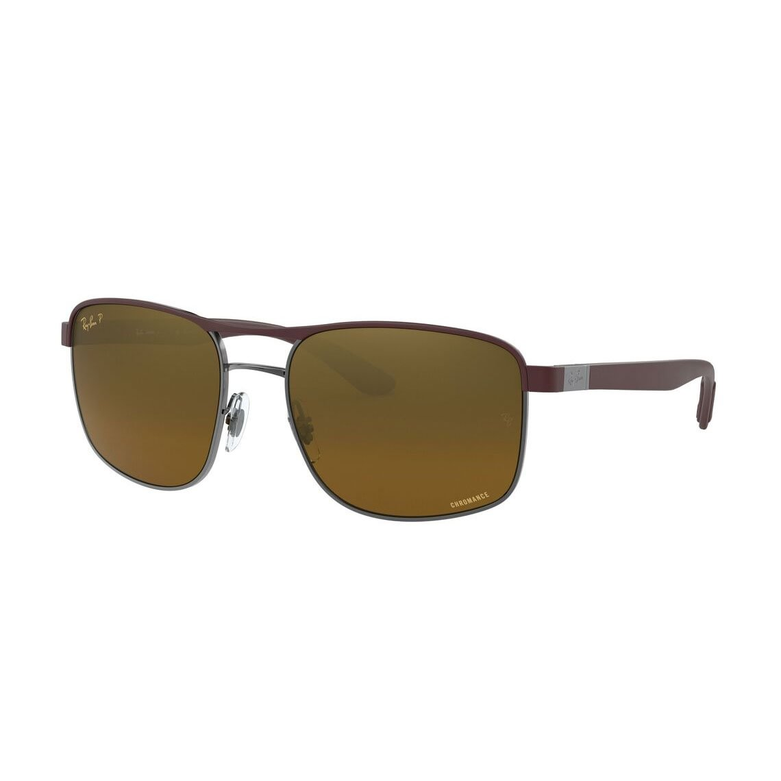 Ray-Ban RB3660CH 188/A3 5818