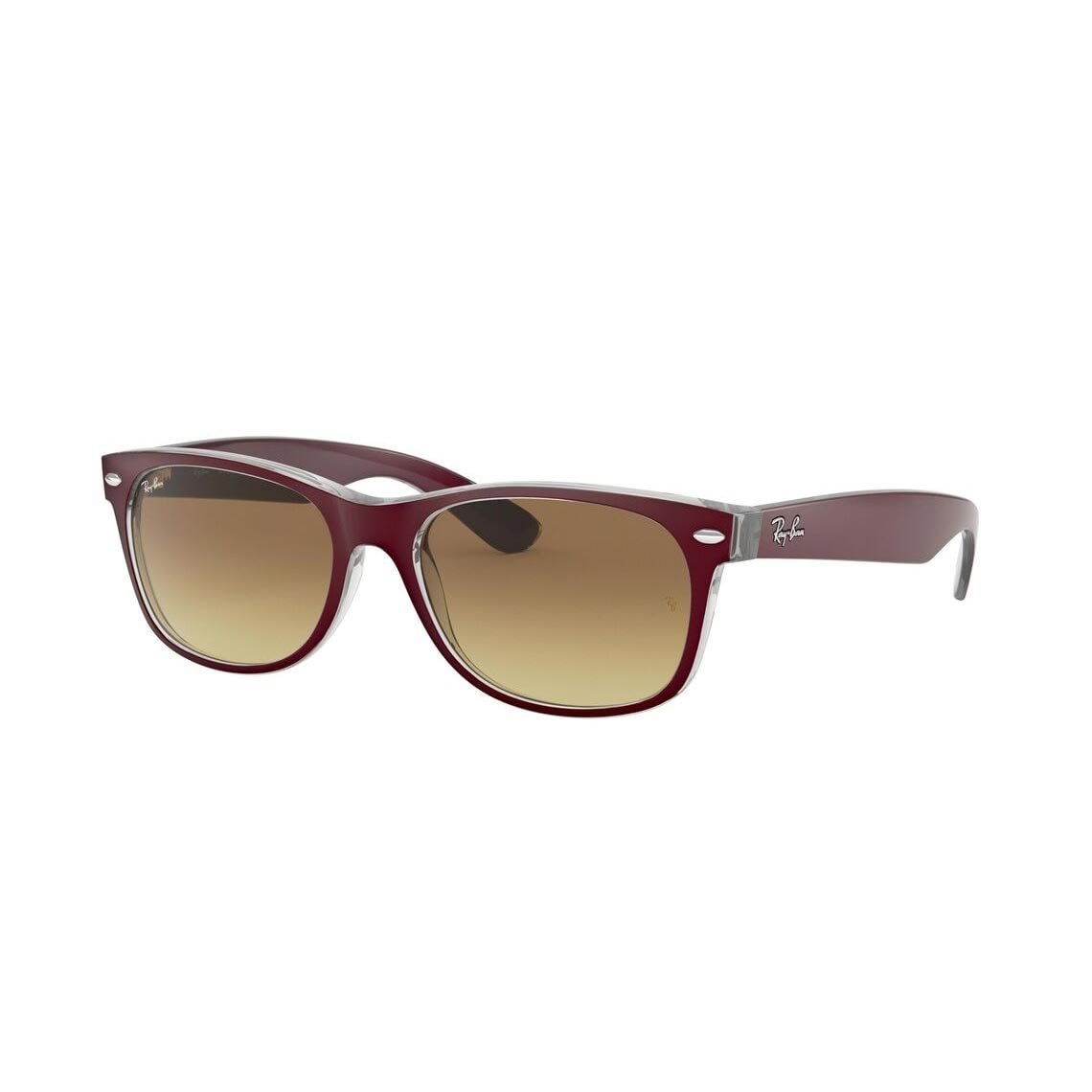 Ray-Ban New Wayfarer RB2132 605485 52