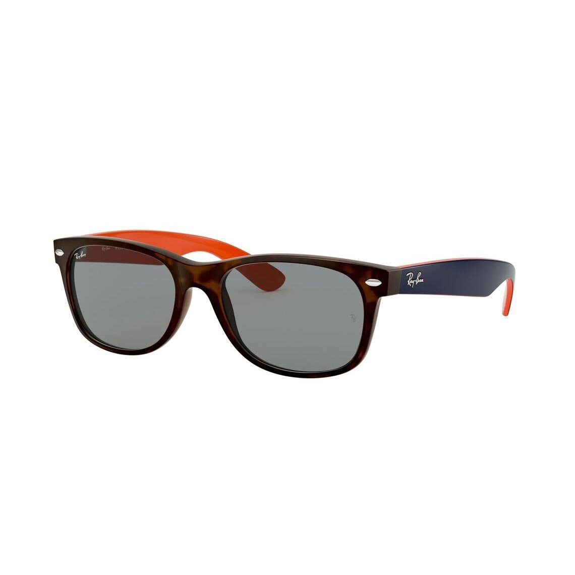 Ray-Ban New Wayfarer RB2132 6180R5 55