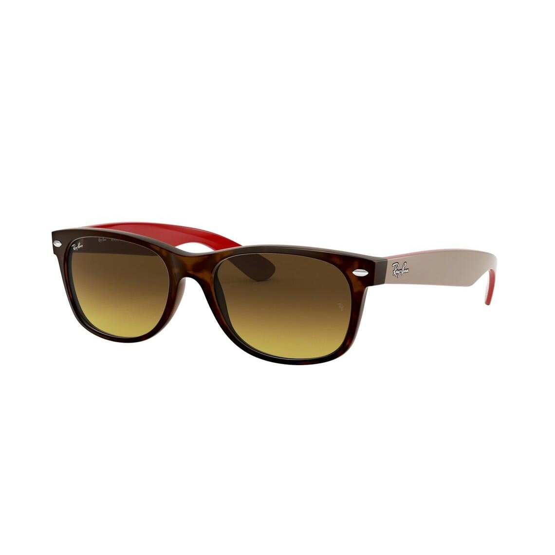 Ray-Ban New Wayfarer RB2132 618185 55