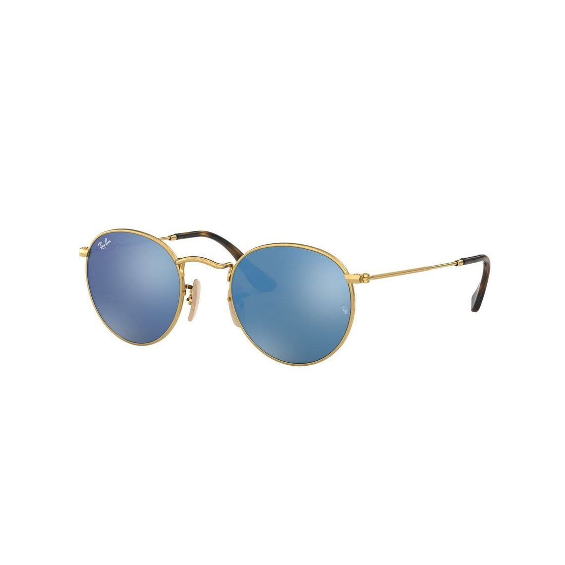 Ray-Ban Round metal RB3447N 001/9O 47