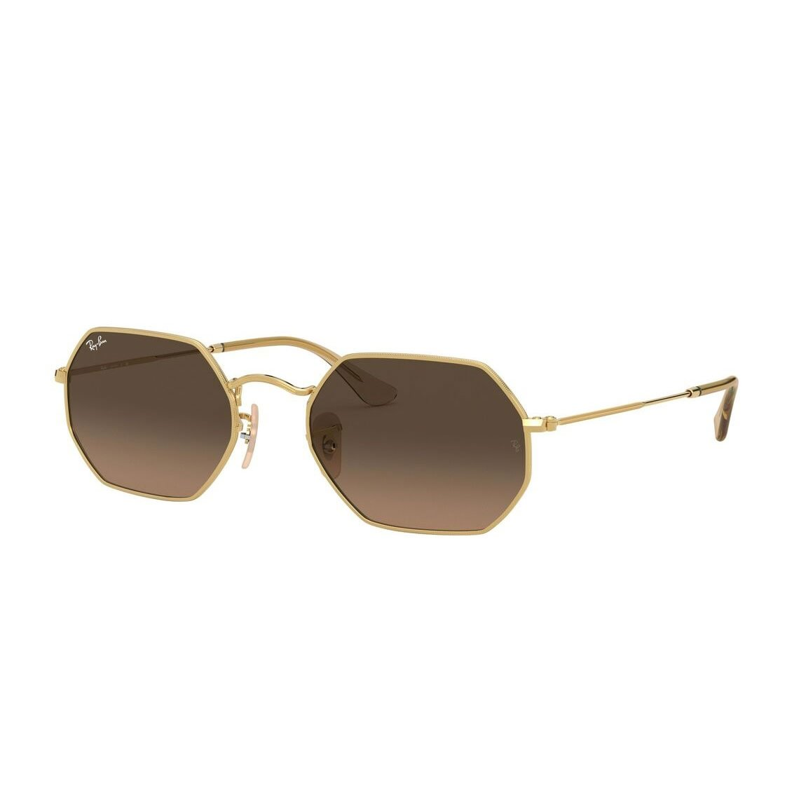 Ray-Ban Octagonal Classic RB3556N 912443 5321
