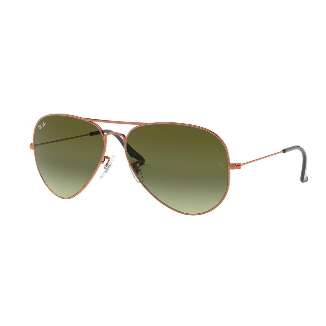 Ray-Ban Aviator RB3026 9002A6 62