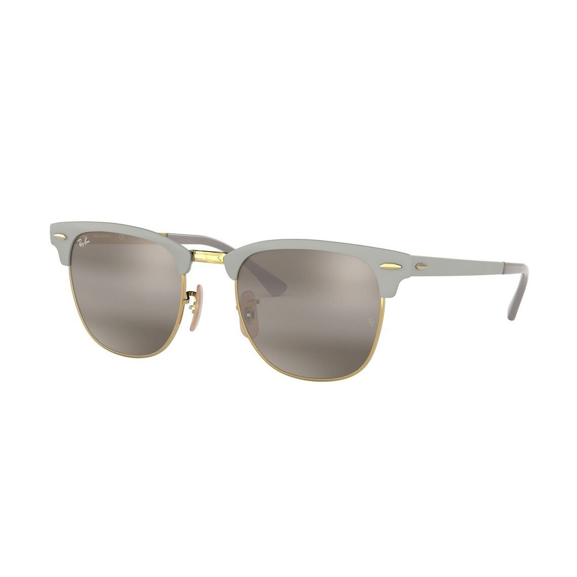 Ray-Ban Clubmaster Metal RB3716 9158AH 5121