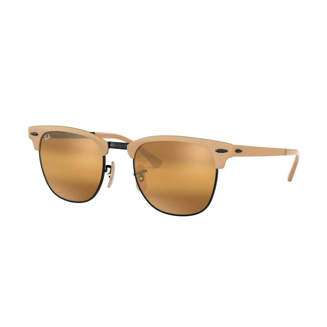 Ray-Ban Clubmaster Metal RB3716 9157AG 5121