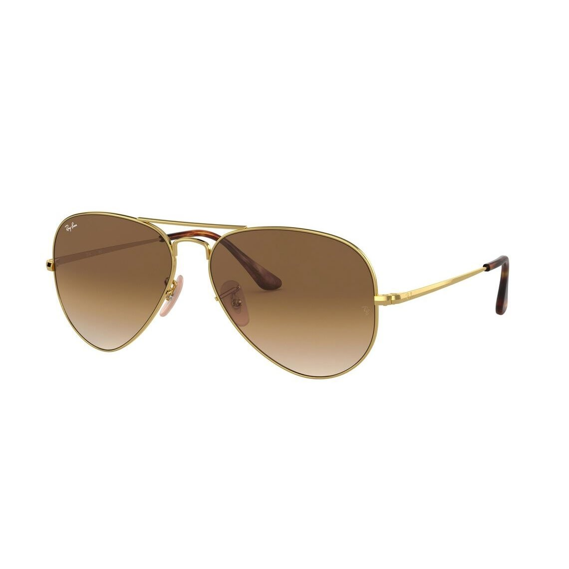 Ray-Ban Aviator Metal II RB3689 Washed Evolve 914751 5514