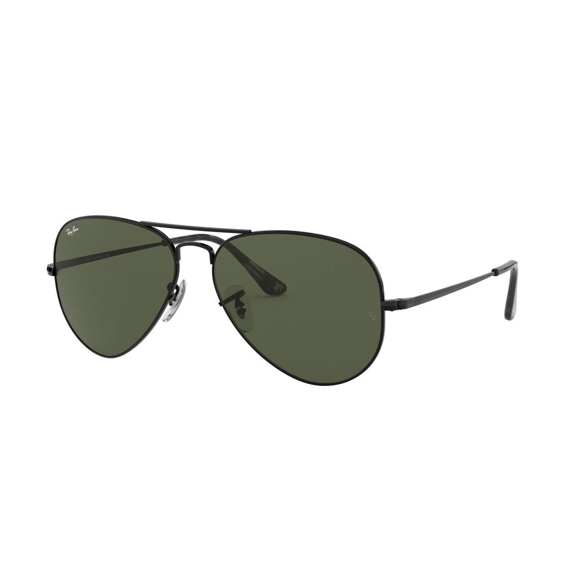 Ray-Ban Aviator Metal II RB3689 Washed Evolve 914831 5814