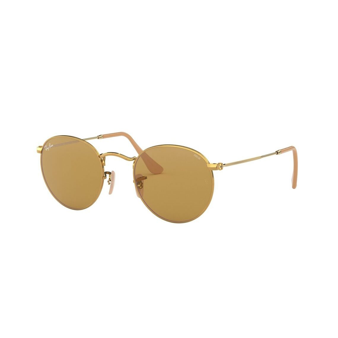 Ray-Ban Round metal RB3447 90644I 53
