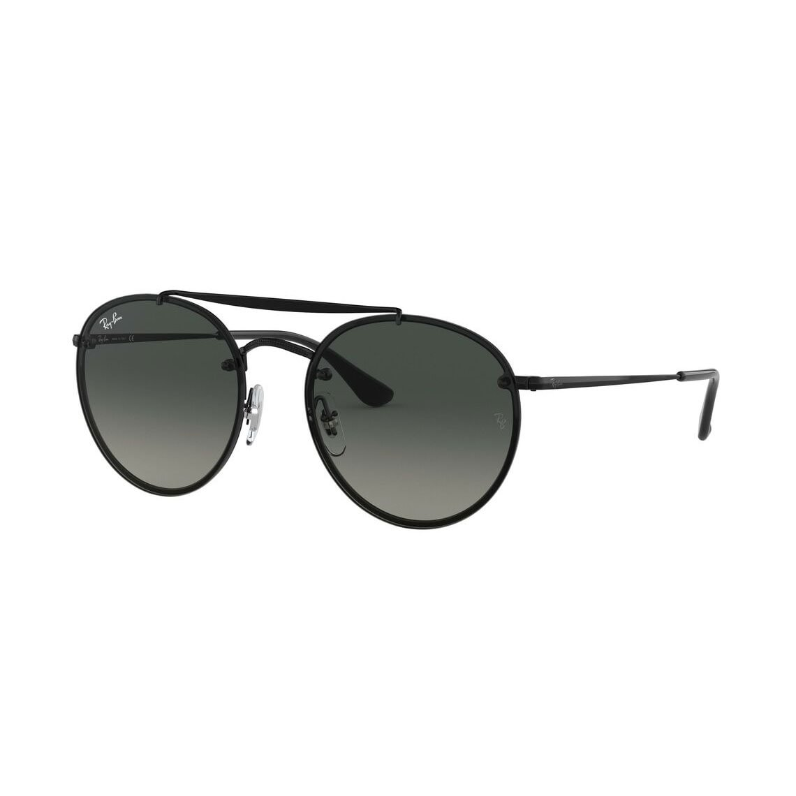 Ray-Ban Blaze Round Double Bridge RB3614N 148/11 5418