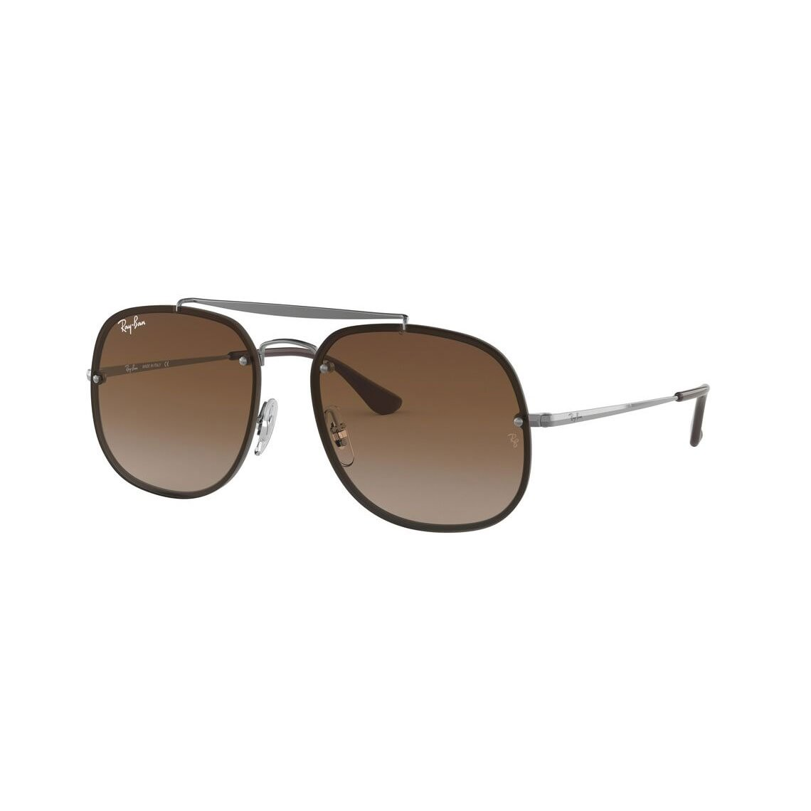 Ray-Ban Blaze General RB3583N 004/13 58
