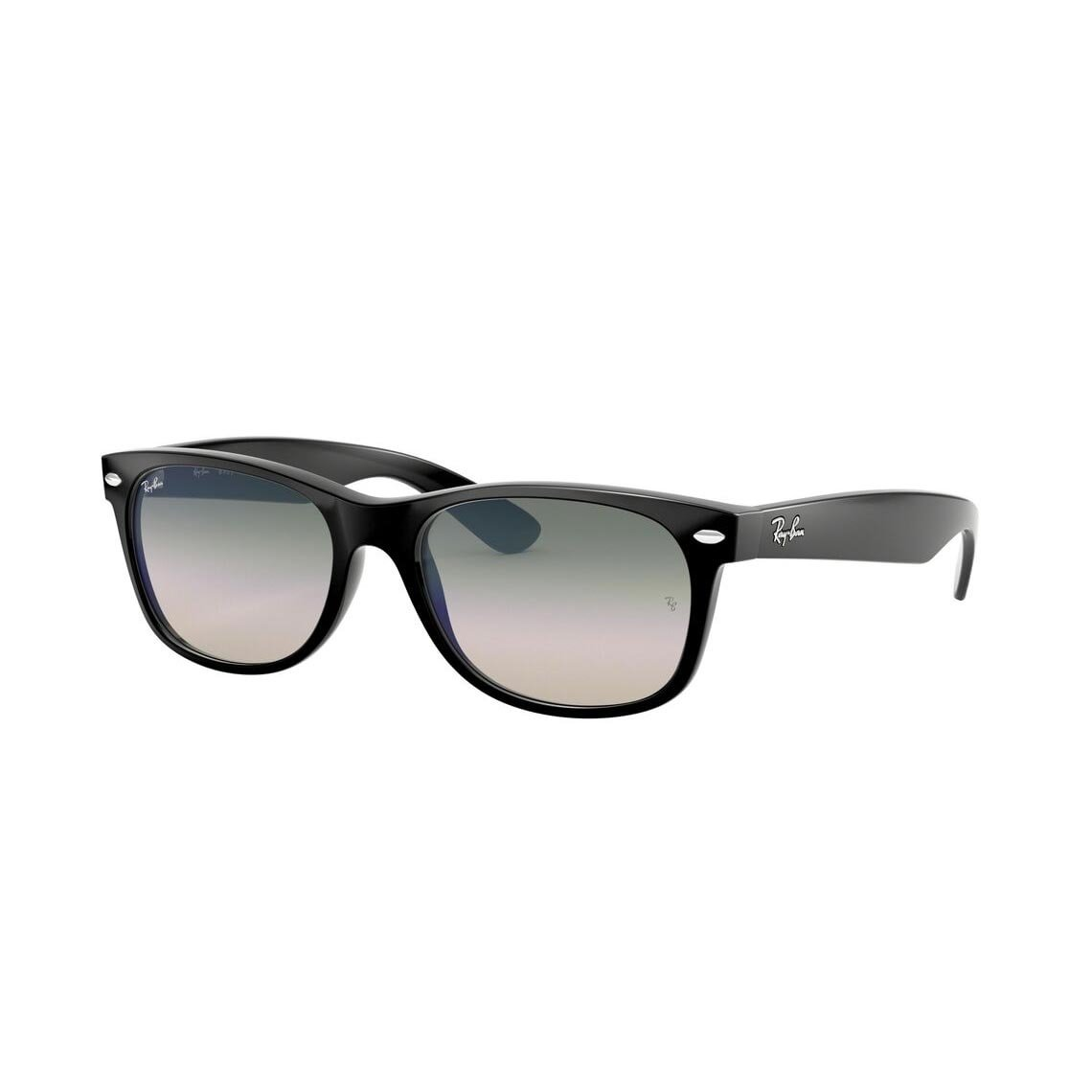Ray-Ban New Wayfarer RB2132 901/3A 55