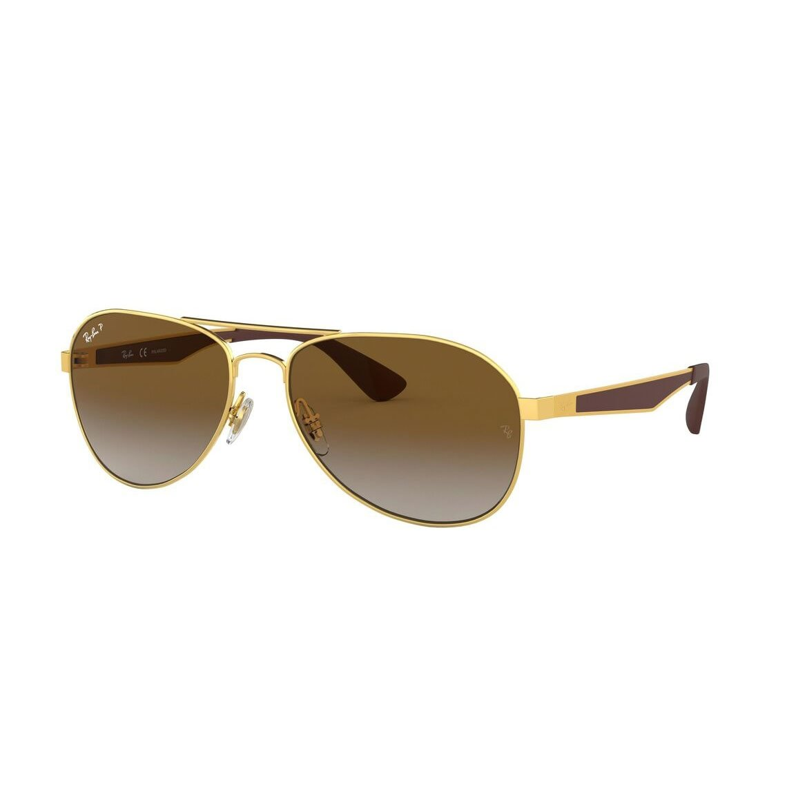Ray-Ban RB3549 001/T5 58