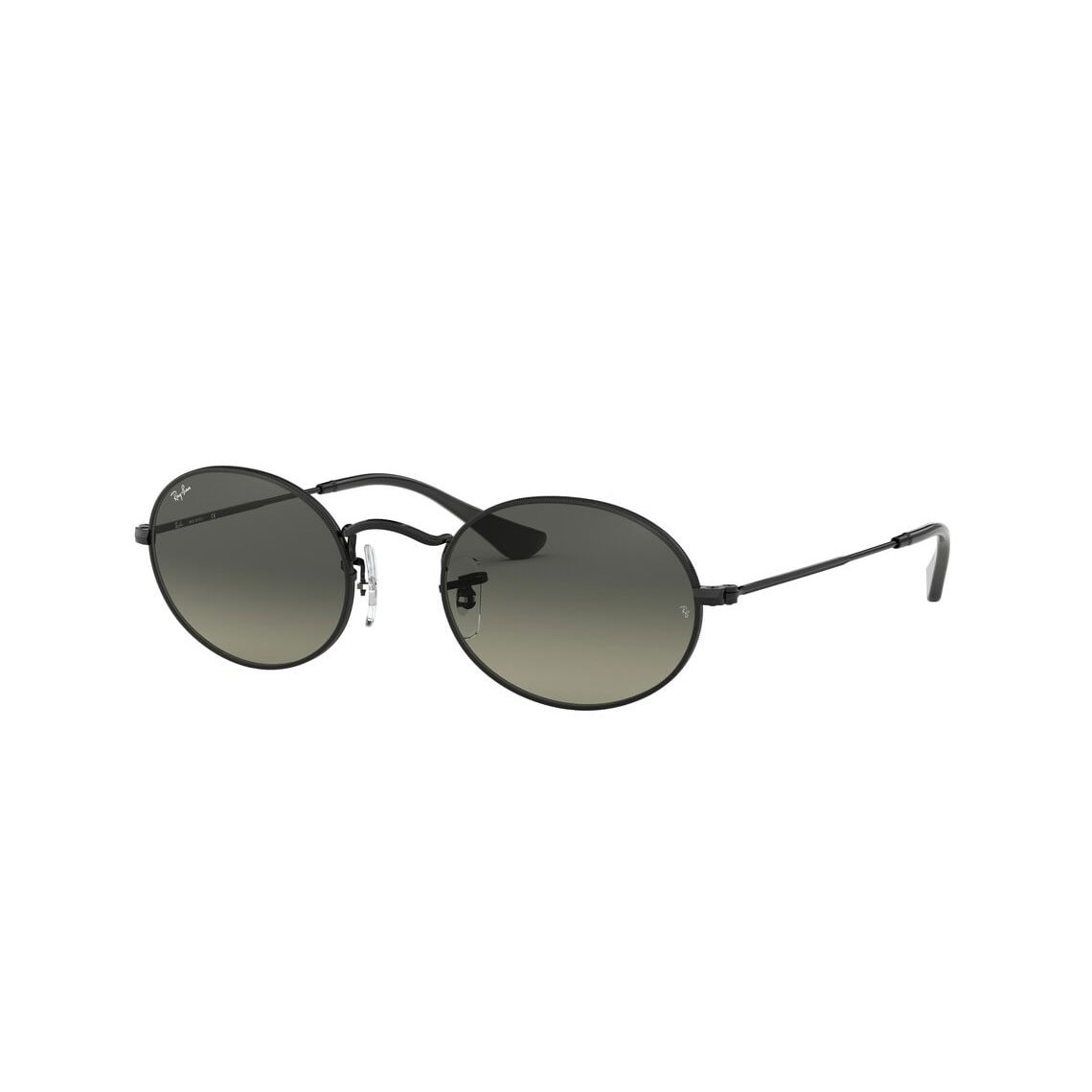 Ray-Ban Oval flat lenses RB3547N 002/71 54