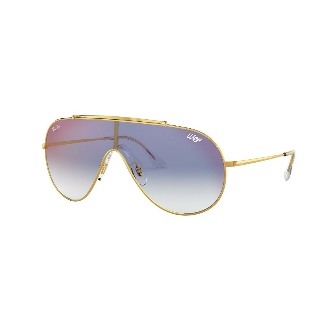 Ray-Ban Wings RB3597 001/X0 33