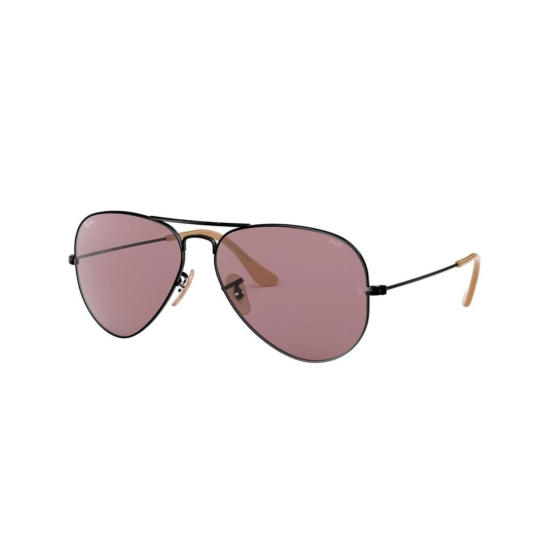 Ray-Ban Aviator Washed Evolve RB3025 9066Z0 58