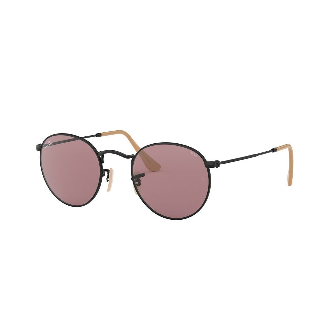 Ray-Ban Round metal RB3447 9066Z0 50